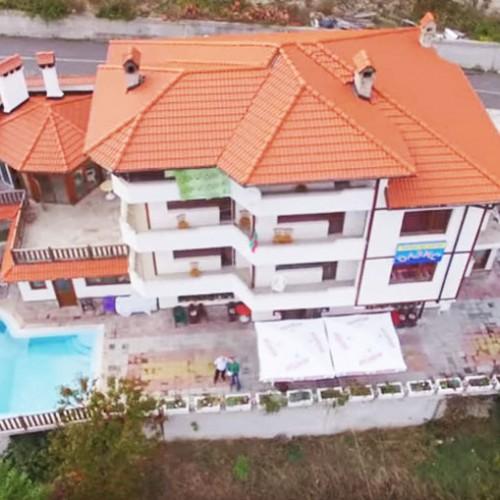 Снимки - Къща за гости оазис