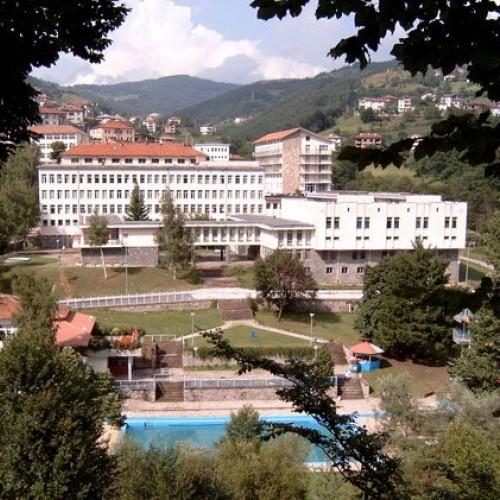 Лечение с Минерална вода в Баните, Родопите