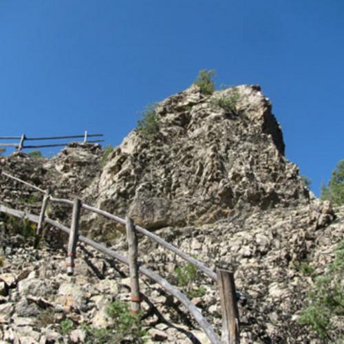 Загражденска екопътека, еко туризъм в Родопите